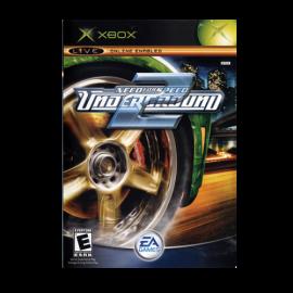 Need for Speed Underground 2 Xbox (SP)