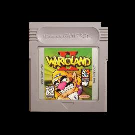 Wario Land II GB