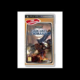 Warhammer 40,000 Squad Command Essentials PSP (SP)