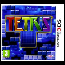 Tetris 3DS (SP)