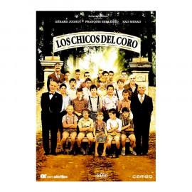 Los chicos del coro DVD