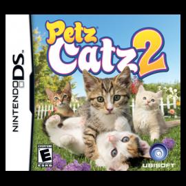 Catz 2 Diviertete con mas Felinos DS (SP)