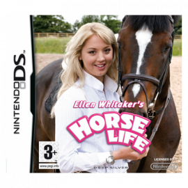 Horse Life DS (SP)