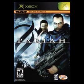 Pariah Xbox (SP)