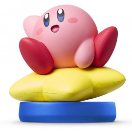 Amiibo Kirby Collection Kirby