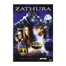 Zathura DVD