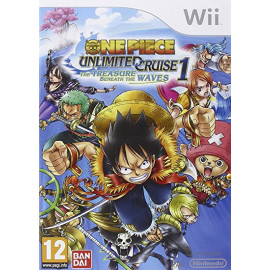 One Piece Unlimited Cruise 1 Wii (SP)
