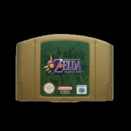 The Legend Of Zelda: Majora's Mask N64