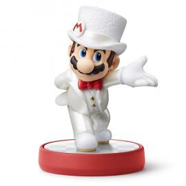Amiibo Mario Coleccion Super Mario Odyssey