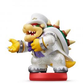 Amiibo Bowser Coleccion Super Mario Odyssey