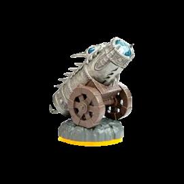 Figura Skylanders Giants Arena Dragonfire Cannon 84538888