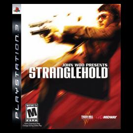 Stranglehold PS3 (SP)
