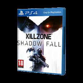 Killzone Shadow Fall PS4 (SP)