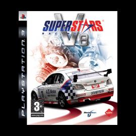 Superstars V8 Racing PS3 (SP)