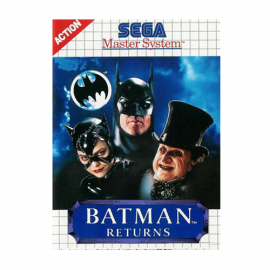 Batman Returns MS A