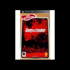 Gangs of London (Essentials) PSP (SP)