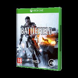 Battlefield 4 Xbox One (SP)