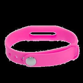 Correa de Recambio Xiaomi MiBand Rosa