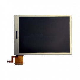 Pantalla LCD Inferior 3DS