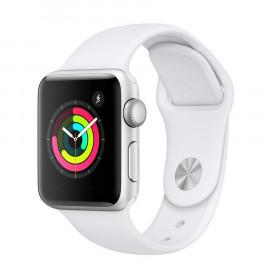 Apple Watch Series 3 GPS 38mm Aluminio Plata