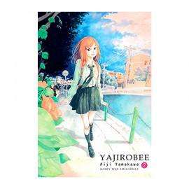 Manga Yajirobee Milky Way 02