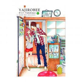 Manga Yajirobee Milky Way 01