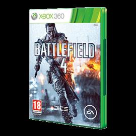 Battlefield 4 Xbox360 (SP)