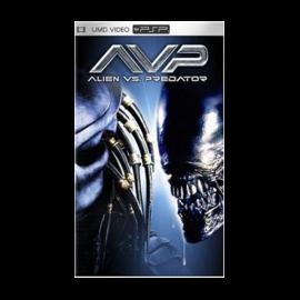 Alien vs Predator UMD