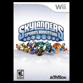 Juego Skylanders Spyro's Adventure Wii (SP)