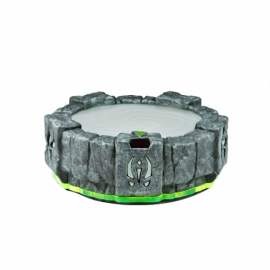 Skylanders Portal of Power Spyro + Receptor Wii