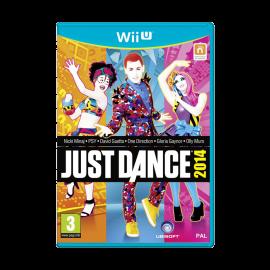 Just Dance 2014 Wii U (SP)