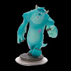 Figura Disney Infinity 1.0 Sulley