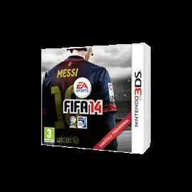 FIFA 14 3DS (SP)