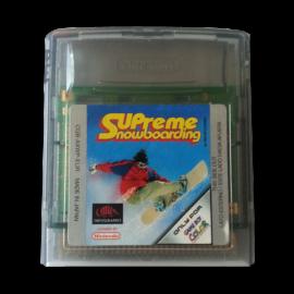 Supreme Snowboarding GBC