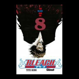 Manga Bleach 08