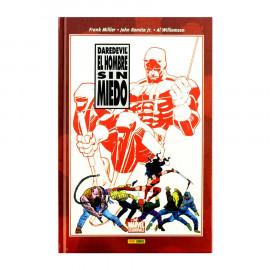 Comic Daredevil El Hombre Sin Miedo Panini