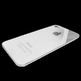 Carcasa Trasera Blanco iPhone 4