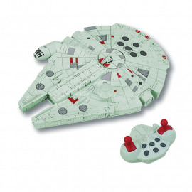 Star Wars - Classic Saga IR Millennium Falcon, 25 cm