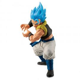 Figura Gogeta Super Saiyan Blue 11cm Dragon Ball