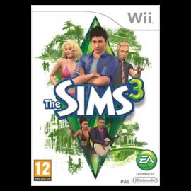 Los Sims 3 Wii (SP)