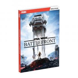 Guia Oficial Star Wars Battlefront