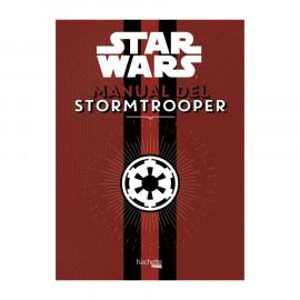Guia Star Wars Manual del Stormtrooper Hachette Heroes