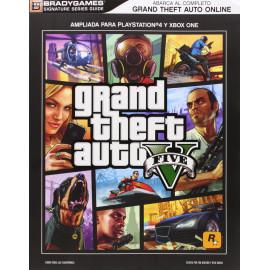 Guia Oficial GTA V