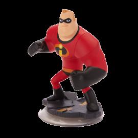 Figura Disney Infinity 1.0 Mr. Increible