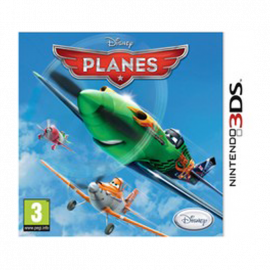 Disney Planes 3DS (SP)