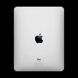 Tapa Trasera iPad Wifi