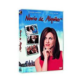 Novio de Alquiler DVD