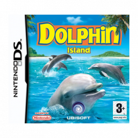Dolphin Island DS (SP)