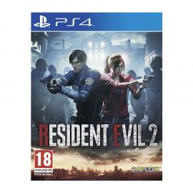 Resident Evil 2 PS4 (UK)