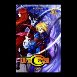 Manga Recast Filabo 01